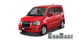 Chevrolet MW (2001-2010)
