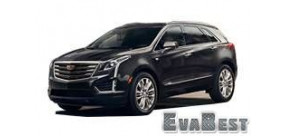 Cadillac XT5 (2016-...)