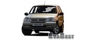 Chevrolet Niva (2002-2009)