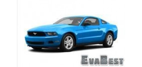 Ford Mustang (2011-2014)