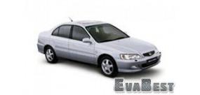 Honda Accord VI правый руль (1997-2002)
