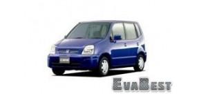 Honda Capa правый руль (1998-2002)
