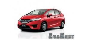 Honda Fit III правый руль (2013-...)