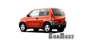 Honda Z (1998-2002)