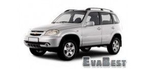 Chevrolet Niva (2009-...)
