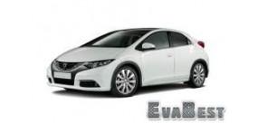 Honda Civic IX (хэтчбэк) 5дв (2012-2015)