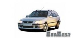 Honda Civic VI Aerodeck (1990-2000)
