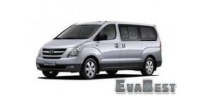 Hyundai Grand Starex II (2007-2015)