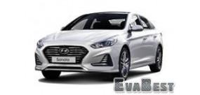 Hyundai Sonata (LF) VII рестайл (2017-...)