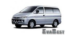 Hyundai Starex (H-1) I (2004-2007)