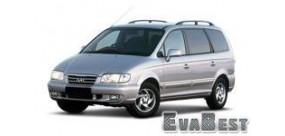 Hyundai Trajet I рестайлинг (2004-2008)