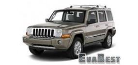 Jeep Commander (2005-2010)