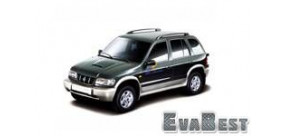 Kia Sportage I (1999-2004)