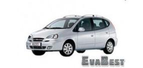 Chevrolet Rezzo Минивэн (2004-2010)