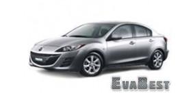 Mazda 3 (BL) правый руль (2009-2013)