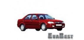 Mazda 323 V (BA) седан (1994-2000)