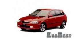 Mazda 323 V (BA) хэтчбек (1994-2000)