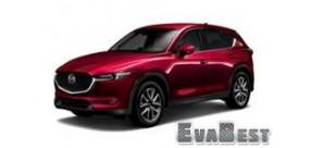 Mazda CX-5 II (2017-...)